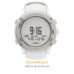 ساعت مچی دیجیتالی سونتو مدل Core Alu Pure White