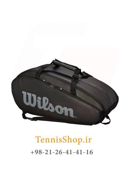 ساک تنیس ویلسون سری Tour 2 مدل 9 راکته