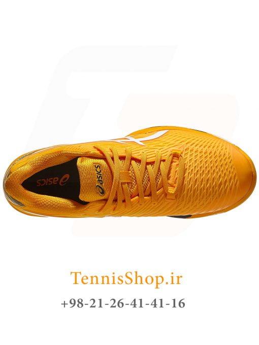 کفش تنیس اسیکس سری Solution Speed FF 2