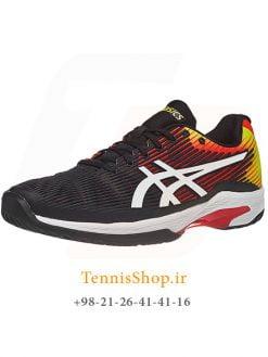 کفش تنیس مردانه اسیکس سری Solution Speed FF
