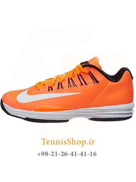 کفش تنیس مردانه نایک سری Lunar Ballistec 1.5 مدل All Court