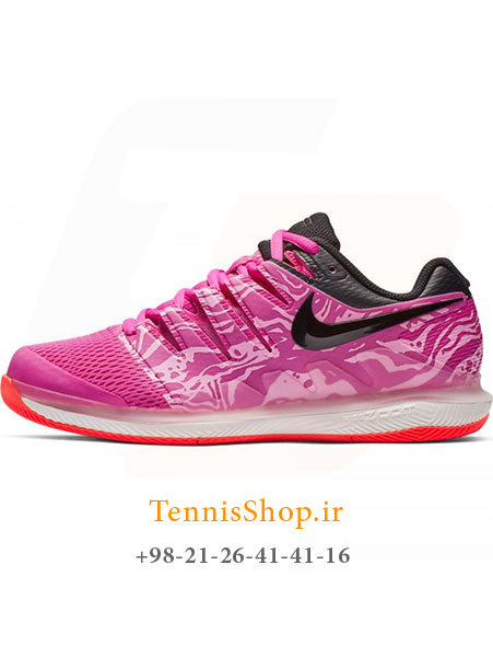 کفش تنیس زنانه نایک سری VAPOR X تکنولوژی AIR ZOOM