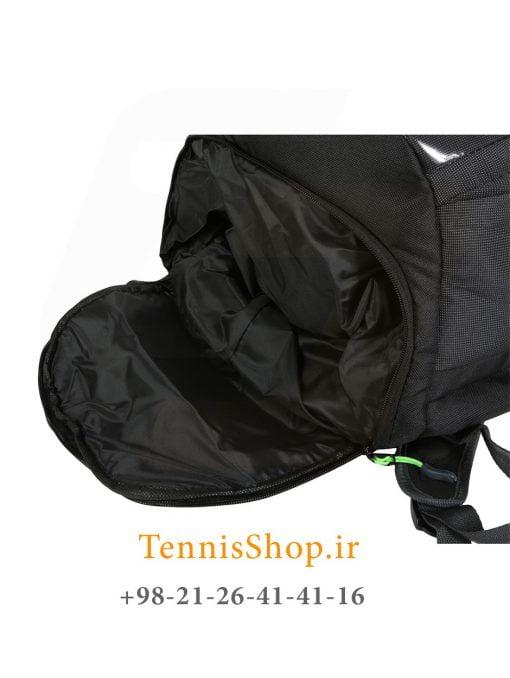 کوله پشتی تنیس ویلسون سری Super Tour رنگ مشکی
