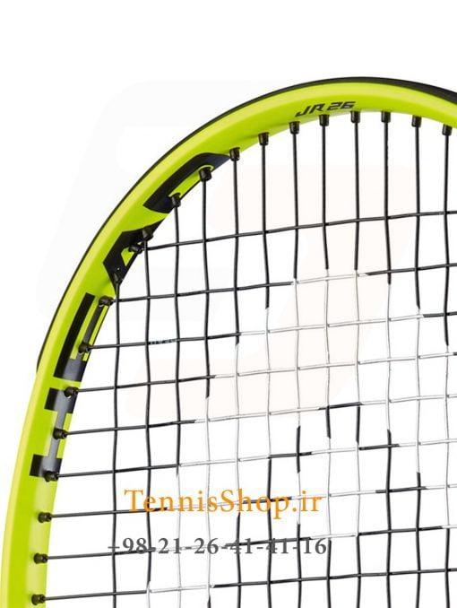 راکت تنیس بچه گانه هد سری Extreme مدل JR 26