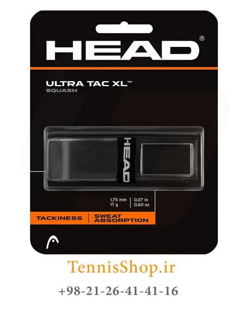اورگریپ اسکواش هد مدل ULTRA TAC XL SQUASH