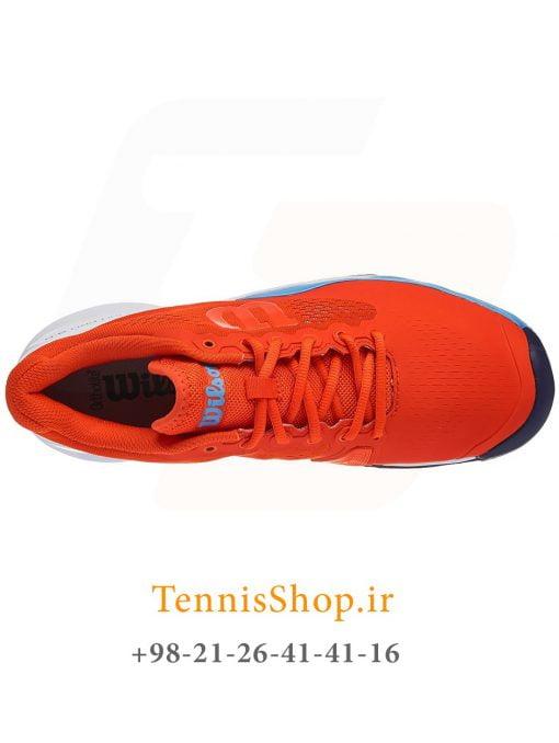 کفش تنیس ویلسون سری RUSH مدل PRO 3.0 Clay