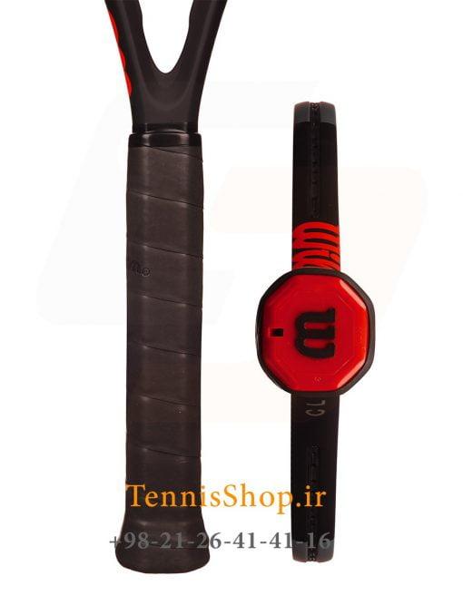 راکت تنیس ویلسون سری CLASH مدل 100UL