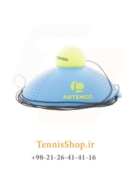 توپ تمرینی تنیس Ball's Back