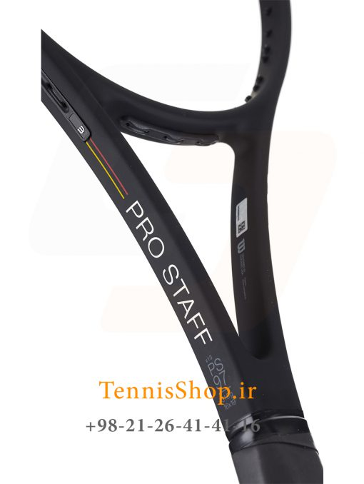 راکت تنیس ویلسون سری Pro Staff مدل 97 V13