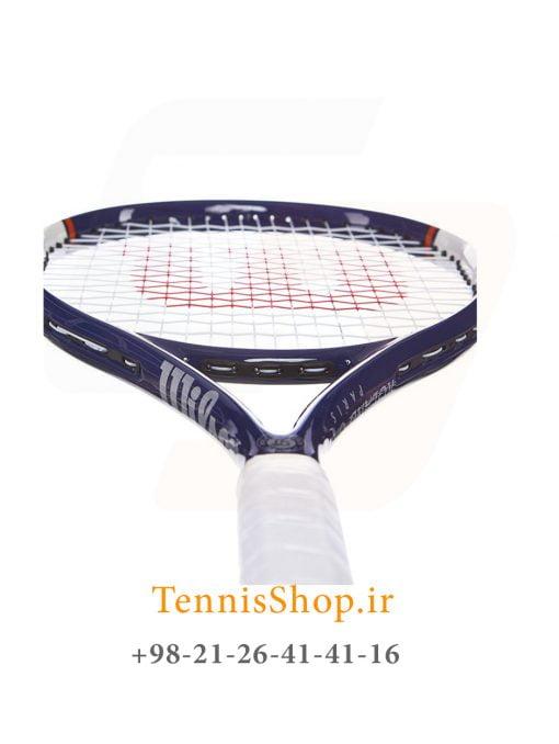 راکت تنیس ویلسون سری Roland Garros مدل Equipe HP