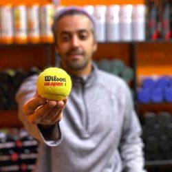 فروشگاه تنیس شاپ (بازار تنیس ایران) مرجع خرید توپ تنیس