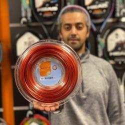 فروشگاه تنیس شاپ (بازار تنیس ایران) مرجع خرید زه تنیس