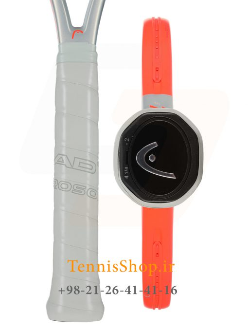 راکت تنیس هد سری Radical مدل S تکنولوژی +360