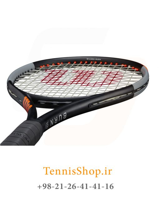 راکت تنیس ویلسون سری BURN مدل 100 v4