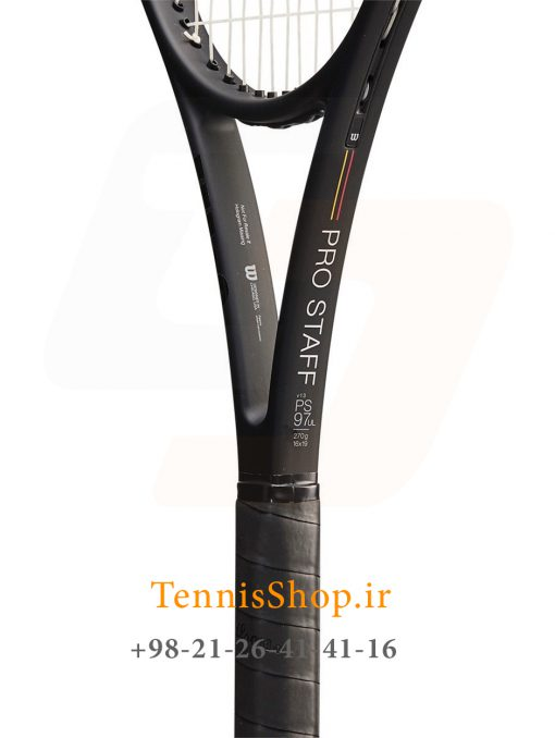 راکت تنیس ویلسون سری Pro Staff مدل 97UL V13
