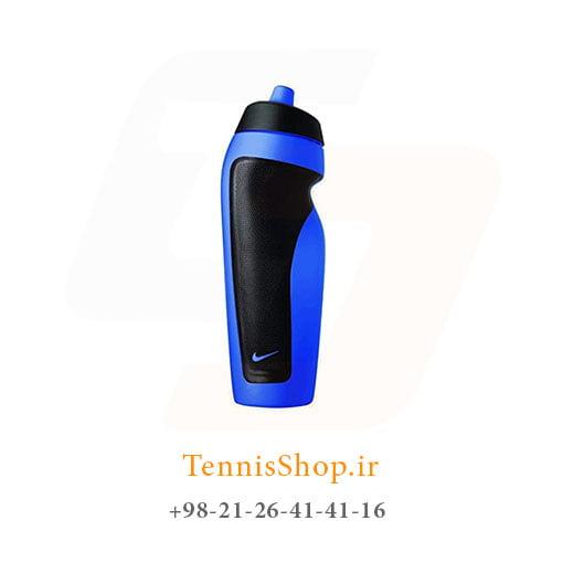 قمقمه ورزشی نایک مدل SPORT رنگ آبی