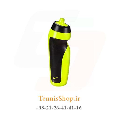 قمقمه ورزشی نایک مدل SPORT رنگ زرد