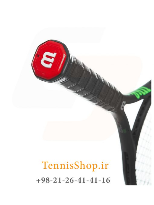 راکت تنیس ویلسون سری BLADE مدل Feel 100