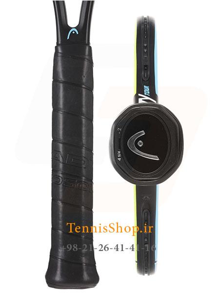 راکت تنیس هد سری Gravity مدل Tour 2021