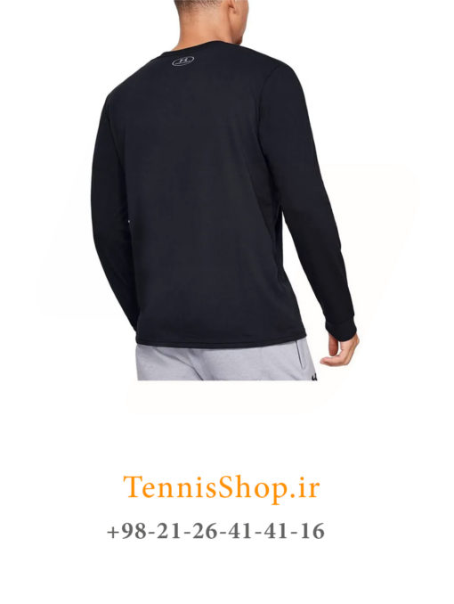 تیشرت تنیس مردانه آندر آرمور مدل Sportstyle