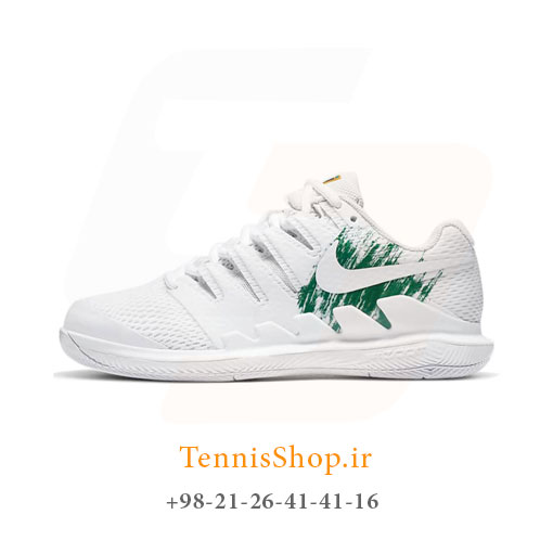 کفش تنیس نایک سری VAPOR X تکنولوژی AIR ZOOM